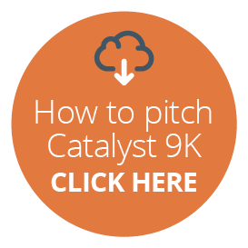 How tp pitch Catalyst 9k. Click Here