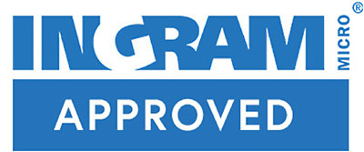 Ingram Micro Approved