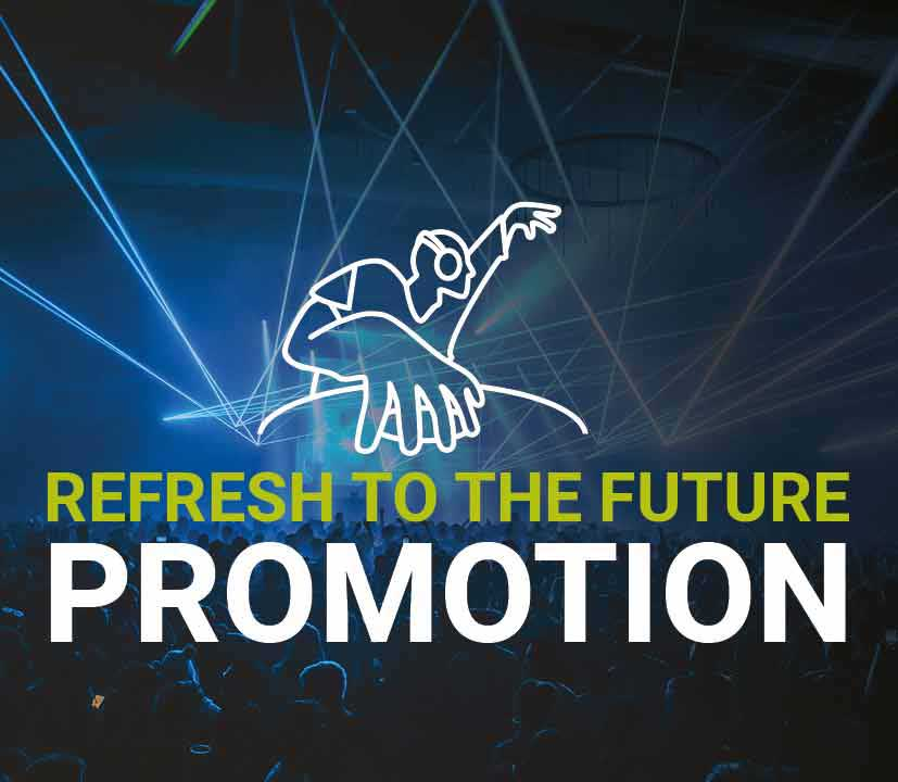 Cisco UCS - Refresh to the Future promotion Featured Image