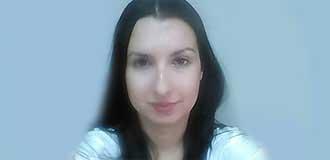 A picture of Kristina Mulovska