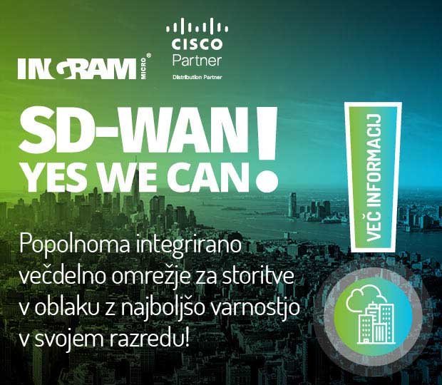 Cisco SD-WAN Featured Image
