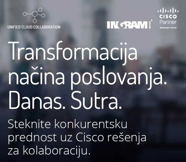 Why Cisco Collaboration Featured Image