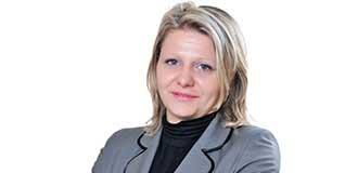 A picture of Jelena Djordjevic
