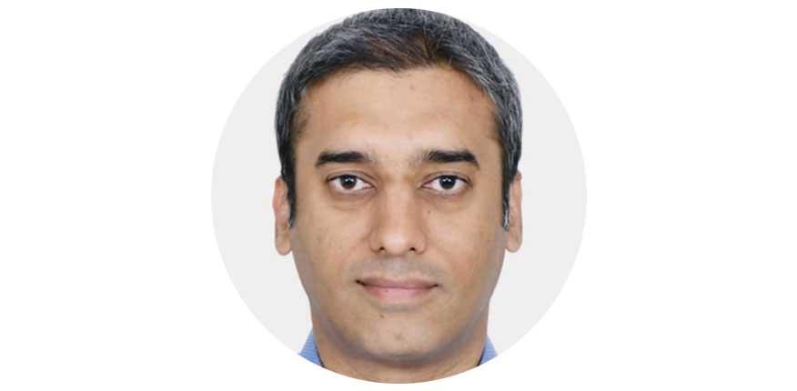 A picture of Adnan Sadiq
