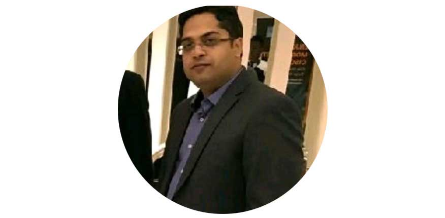 A picture of Saurabh Arora