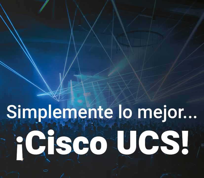 Cisco UCS Featured Image