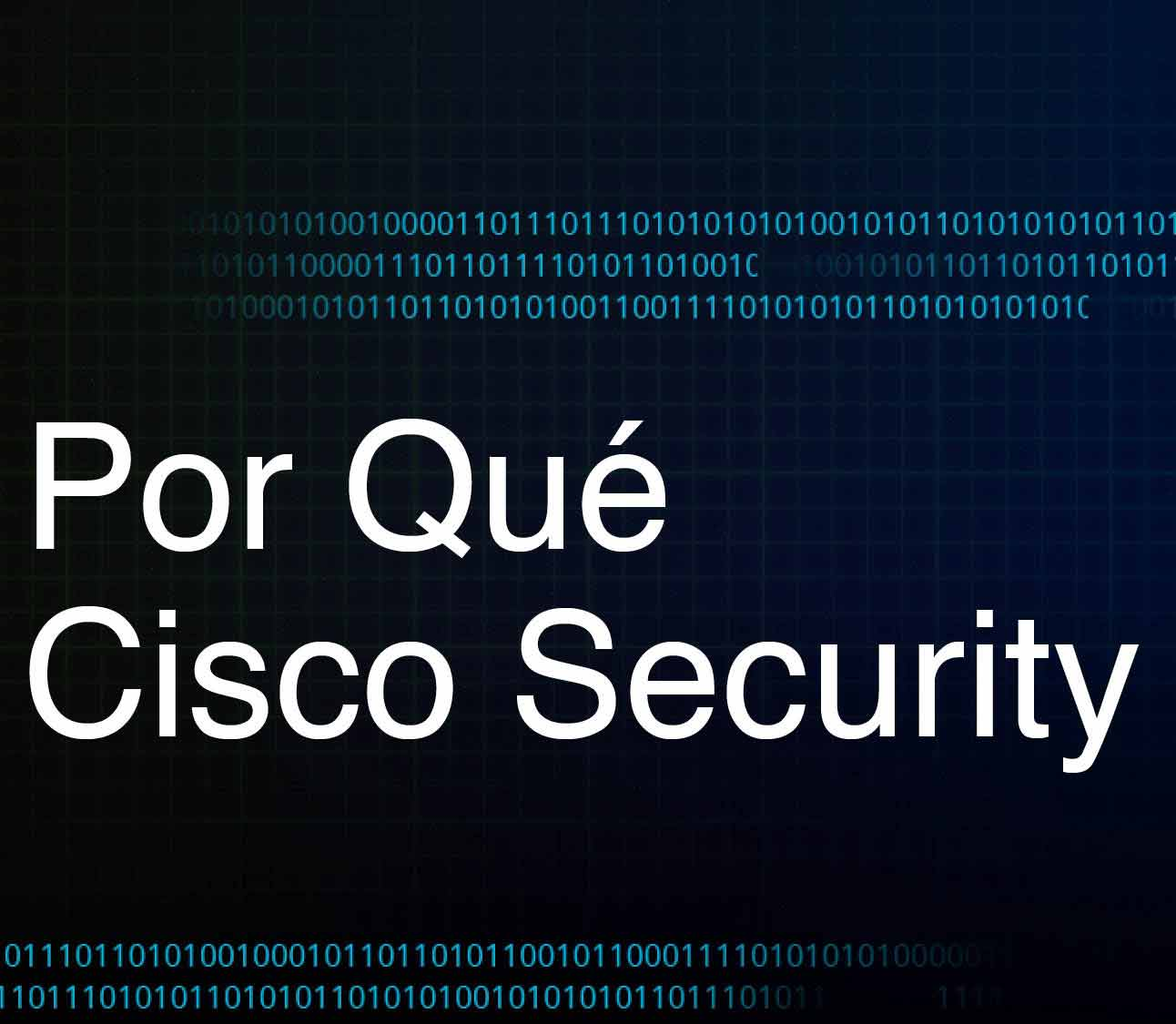 Por Qué Security Featured Image