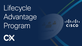 Services Webinar - Lifecycle Advantage Programm (LCA) Featured Image
