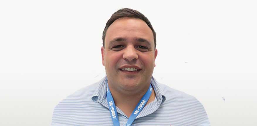 A picture of Roberto Rocchetti