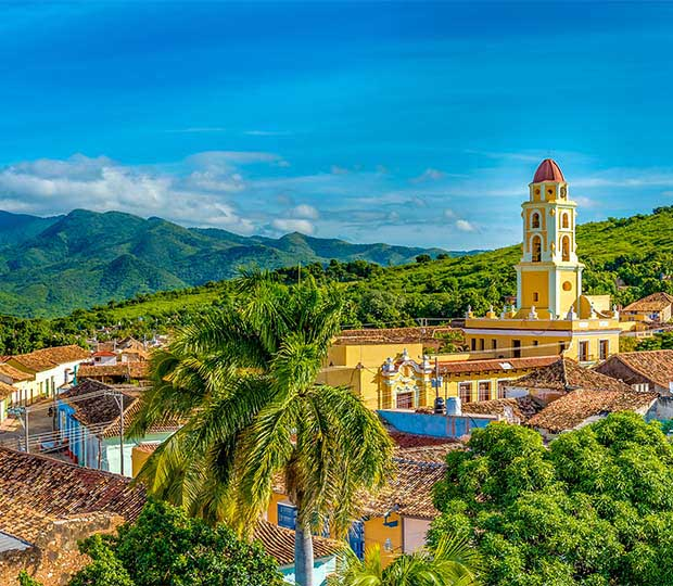 Discover Cuba With Cisco Featured Image
