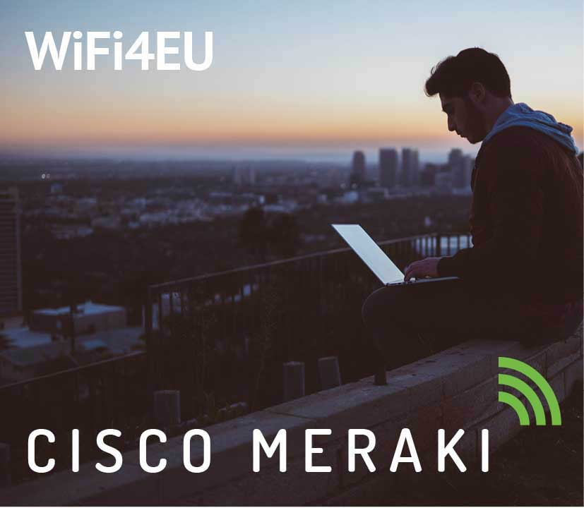 Meraki Wifi4EU Featured Image