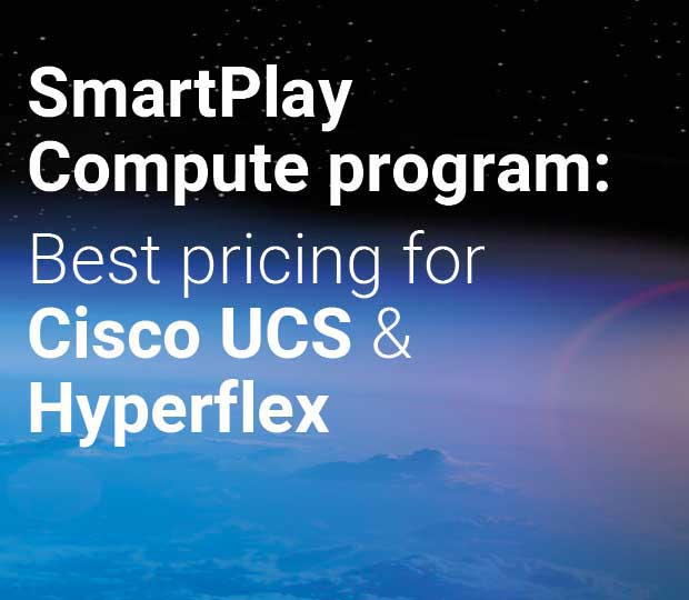 Cisco SmartPlay Featured Image