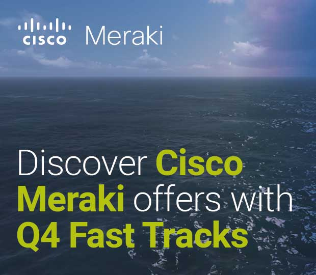 FY20 Q4 Meraki Fast Track Offers Featured Image
