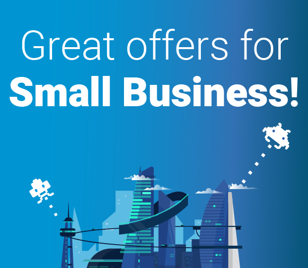 Cisco Designed for Small Business Featured Image