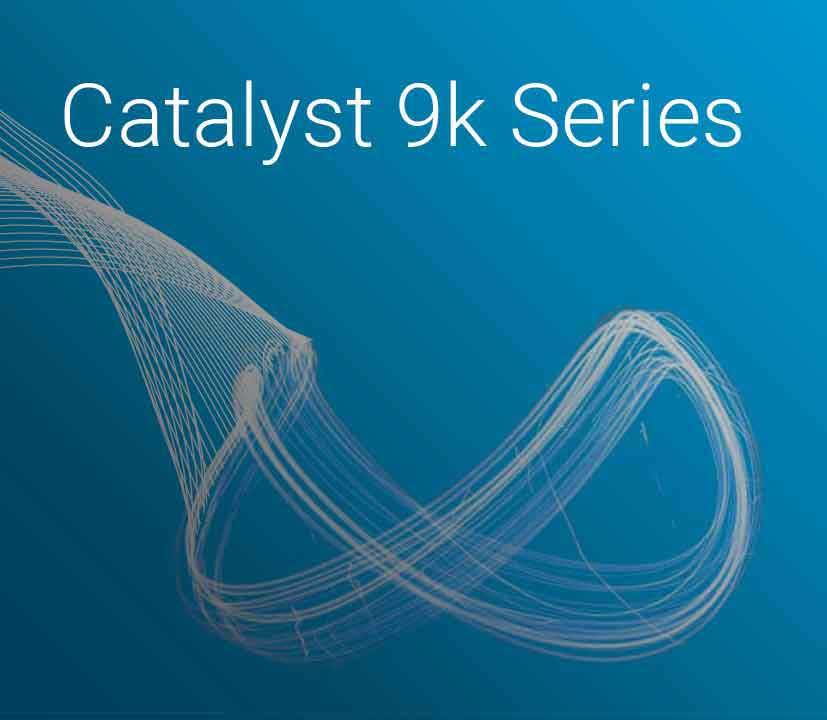 Catalyst 9000 Featured Image