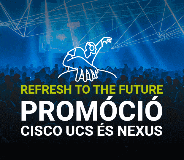 Refresh to the Future promóció Featured Image