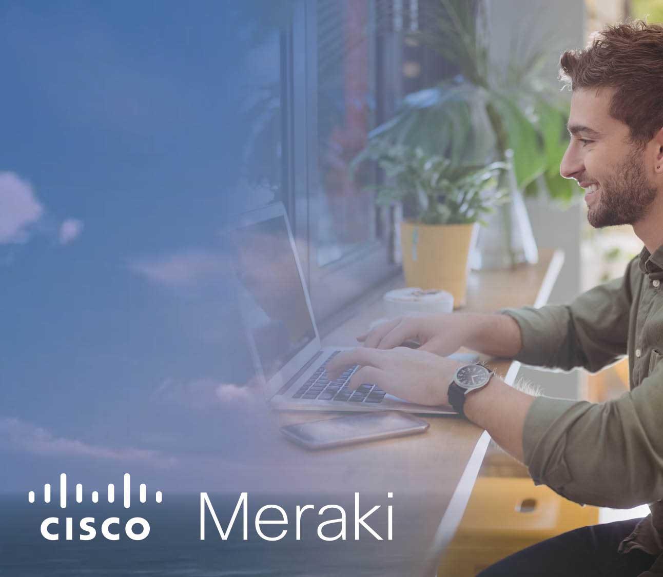 Why Cisco Meraki Products Featured Image