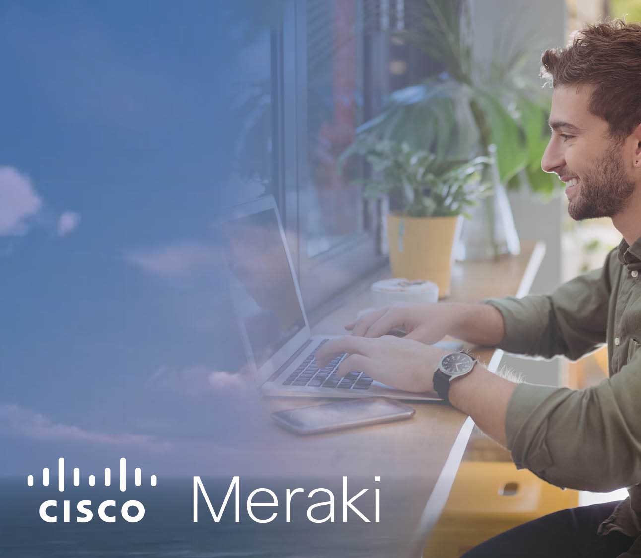 Why Cisco Meraki Featured Image