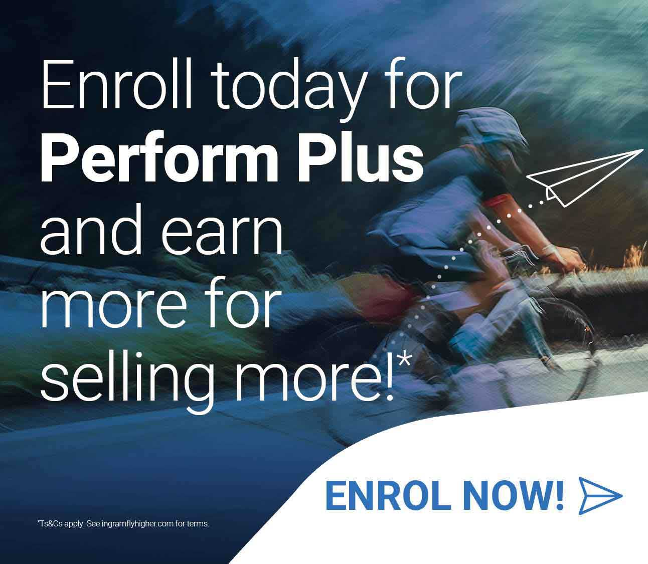 Perform Plus Featured Image