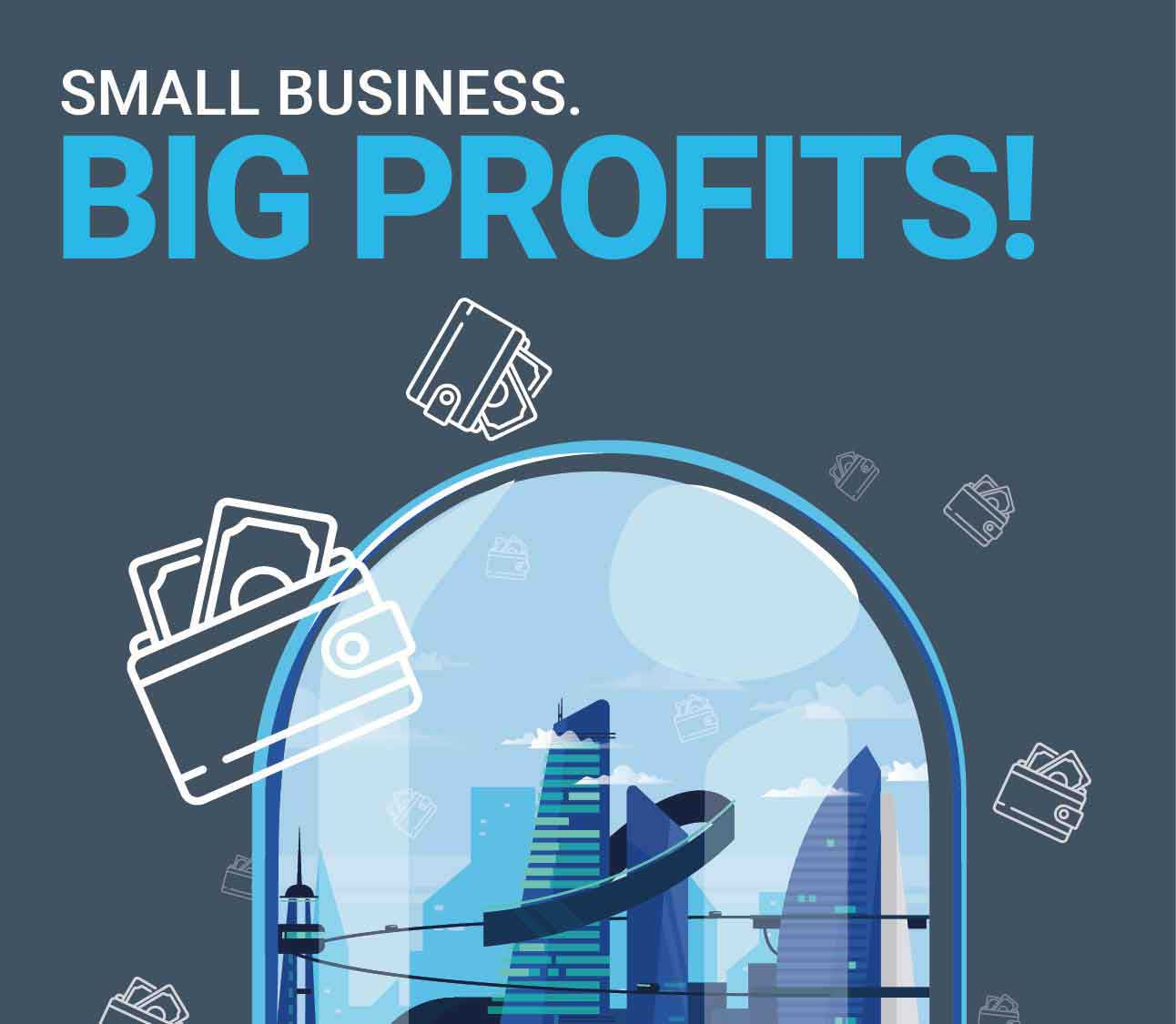 Small Business Featured Image
