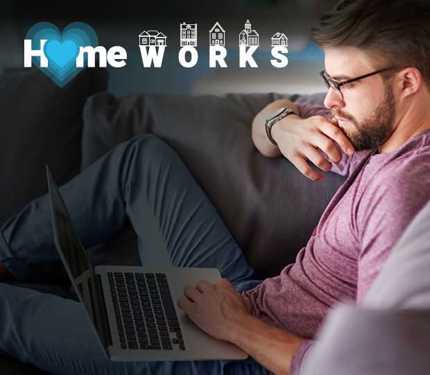 HomeWORKS Featured Image