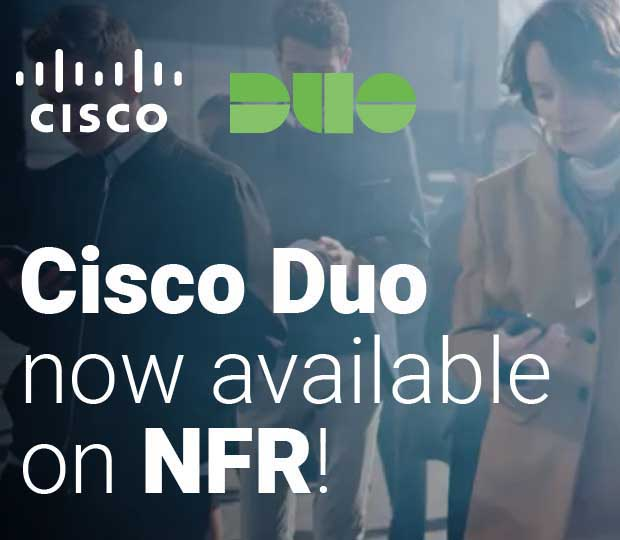 DUO on NFR Featured Image