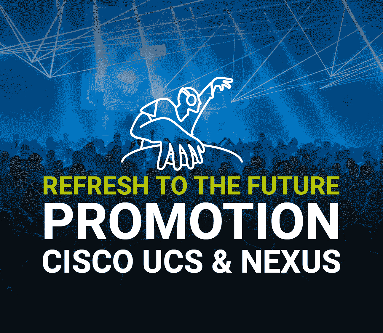 Refresh to the Future promotion Featured Image