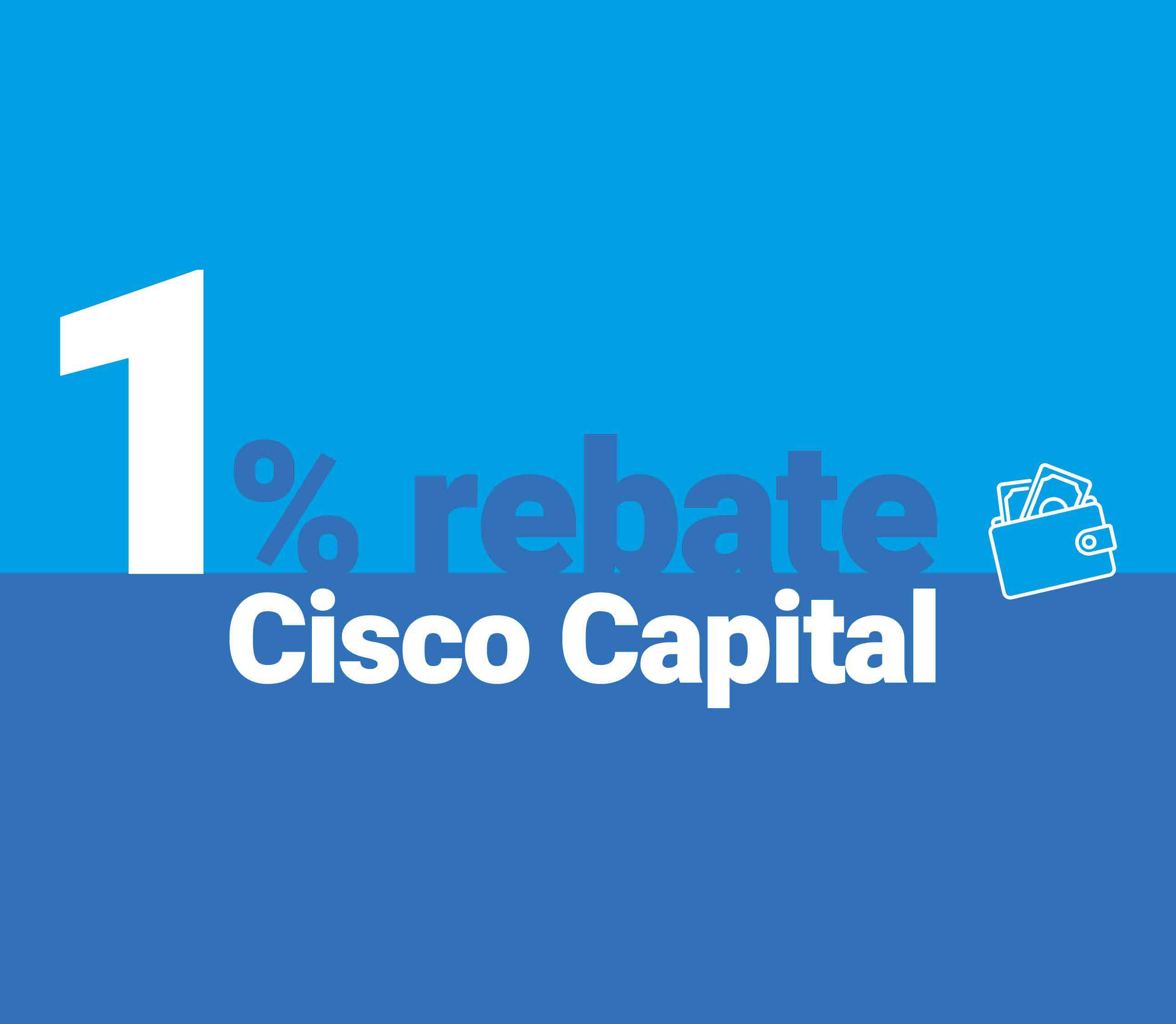 Cisco Capital Financing & easylease Featured Image