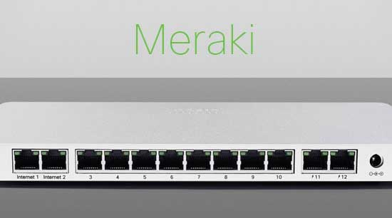Meraki: Cloud Networking Featured Image