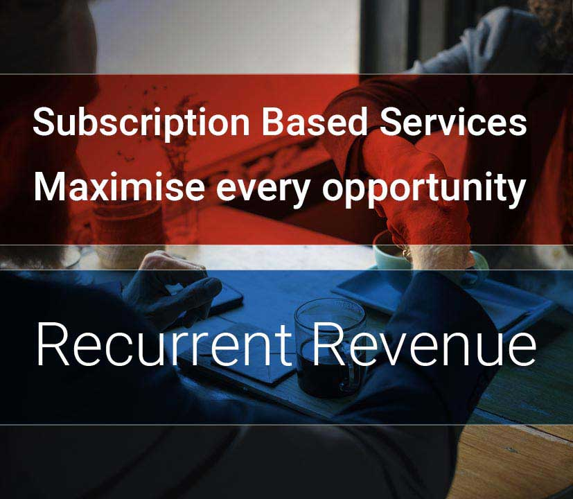 Recurrent Revenue Featured Image