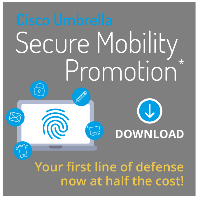 Secure Mobility Promotion Download
